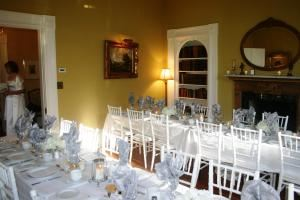 Wedding Packages From $60 Per Person, Osler House, Dundas