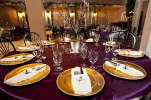 Jolie Banquet Service, Jolie Events, Gainesville — Full Service Catering Services. 