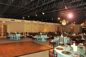 Main Dining Room, Versailles Event Center, Pensacola
