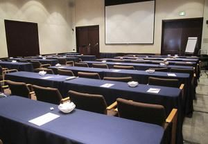 Huntington Room, Beckman Center, Irvine
