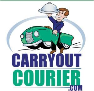 Carryout Courier, York