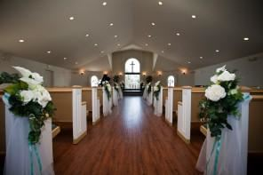 Wedding Ceremony From $600, Three Trees Chapel, Littleton
