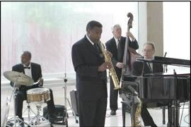 Misic for Parties and Receptions, Herbie Johnson Jazz Group, Dallas