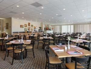 Banquet Facility, Days Inn & Suites Clermont, Clermont