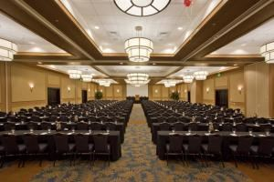 Mainsail Conference & Events Center Tampa, Tampa