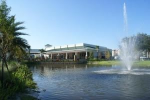Fountain Terrace, Mainsail Conference & Events Center Tampa, Tampa