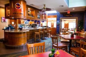 Latitudes Pub & Grill, Mainsail Conference & Events Center Tampa, Tampa