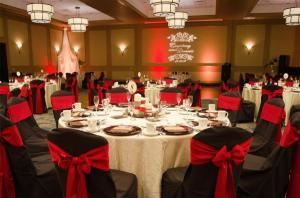 Salon B, Mainsail Conference & Events Center Tampa, Tampa