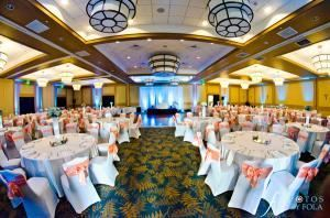 Salon III, Mainsail Conference & Events Center Tampa, Tampa