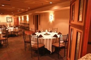 Private Dining Room, Stone Creek - Greenwood, Greenwood