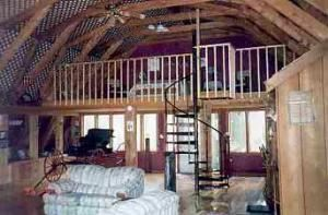 Honeymoon Suite, Oak K Farm, Lakeland