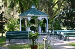 Wedding Gazebo, Oak K Farm, Lakeland