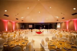 The Lee Hall, Bella Donna Banquets & Catering, Northridge