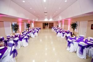 West Hills, Bella Donna Banquets & Catering, Northridge