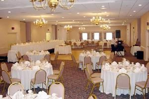 Worthington Ballroom, Holiday Inn Columbus-Worthington, Columbus
