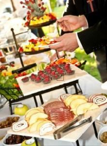 Wedding Packages Start At $21.95, American Catering, Centreville