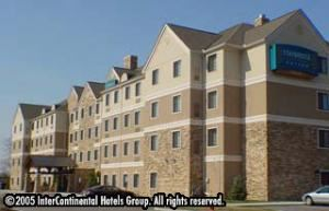 Staybridge Suites Cincinnati North(West Chester), West Chester