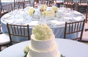 Weddings By Nage, Nage Restaurant And Caterer, Rehoboth Beach