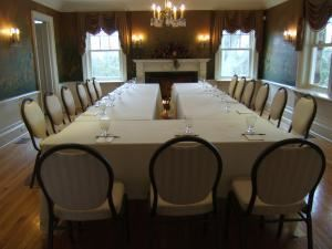 Corporate Function Packages, Paletta Lakefront Mansion and Park, Burlington