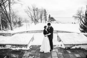 Wedding Packages, Paletta Lakefront Mansion and Park, Burlington