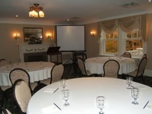 Social Function Packages, Paletta Lakefront Mansion and Park, Burlington