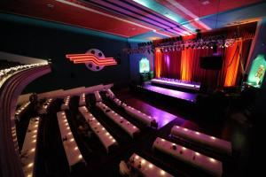 Theater Rental From $2750, The Historic Lakewood Theater, Dallas