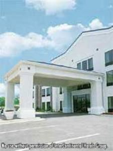 Holiday Inn Express-Dahlonega, Dahlonega