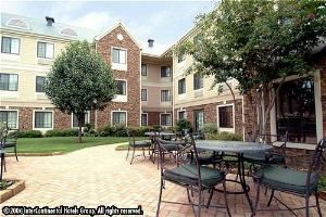 Staybridge Suites Dallas - Las Colinas, Irving