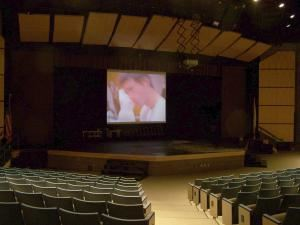 Theater Rental, Lenox Memorial Middle/High School Duffin Theater, Lenox