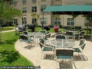 Candlewood Suites - Dallas/Market Center, Dallas
