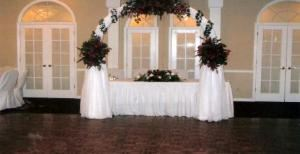 Deluxe Wedding Package, The Mountainside Inn, Clifton