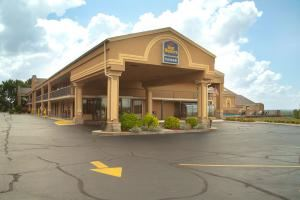 Best Western - Coachlight, Rolla
