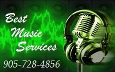 Best Music Services, Oshawa
