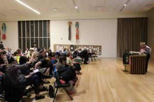 Meeting Rental From $600, Congregation Beth Sholom, San Francisco