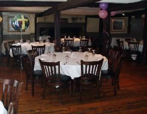 The Dining Room, Stage House Tavern, Scotch Plains