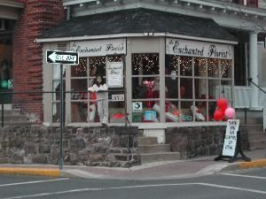 An Enchanted Florist, Doylestown