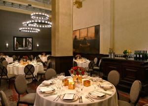 Classic Wedding Package from $130, Sir Francis Drake, San Francisco
