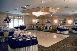 Wedding Packages $50-$130, Victors Chateau, Little Falls