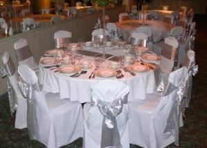 Wedding Packages From $34.95, Garden Weddings, Chicago
