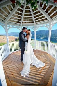 Millennium Wedding Package starting at $99, Wedgewood Wedding & Banquet Center At Crystal Springs Golf Club, Burlingame