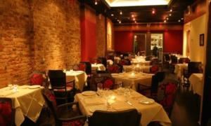 Special Events Package, Nirvana Restaurant, New York