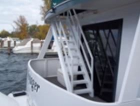 Package # 5 - Ultimate Cruise - Surf & Turf , Wayzata Bay Charters, Excelsior