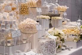 Candy Buffet, E.V. Events & Rentals, West Haven