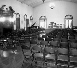 The Great Hall, Montclair Women's Club, Montclair