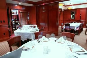 FloridaCitrus - Combined, Fleming's Prime Steakhouse & Wine Bar, Winter Park