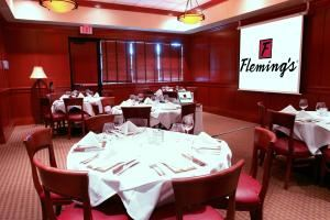 Florida, Fleming's Prime Steakhouse & Wine Bar, Winter Park