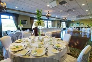 Lunch Banquets from $34, Deer Creek Golf & Banquet Facility, Ajax