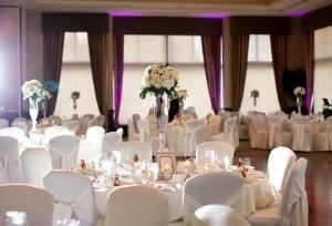 Ruby Wedding Package, Deer Creek Golf & Banquet Facility, Ajax