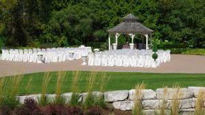 Diamond Wedding Package, Deer Creek Golf & Banquet Facility, Ajax