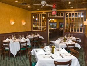 Artie's Steak & Seafood Restaurant, Artie's Steak & Seafood Restaurant, Bronx